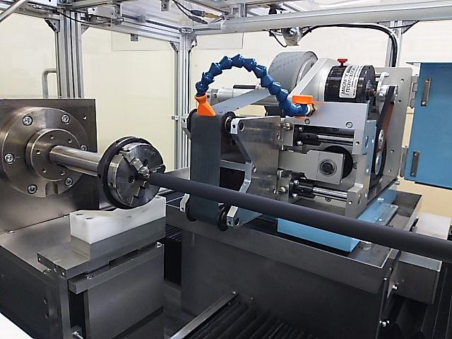 第22回機械要素技術展へ出展いたします